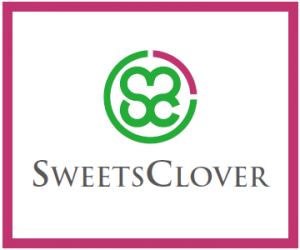Sweets Clover ロゴ